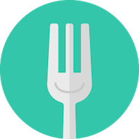 The Happy Fork